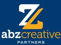 Charlotte Marketing Agency, ABZ Creative Partners' logo