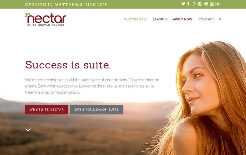 Website design trends for 2015 blog header image