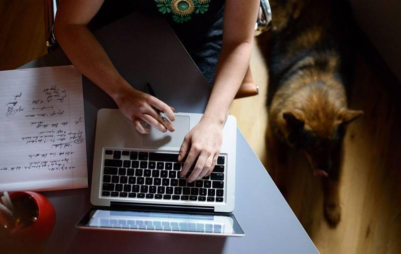 Brand journalism blog post header image