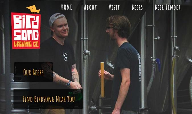 Birdsong Brewing Company